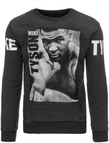 Vyriškas džemperis Camden (Antracitas) Paveikslėlis 1 iš 7 310820031668