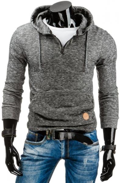Vyriškas džemperis Canby (Antracitas) Paveikslėlis 1 iš 6 310820031929