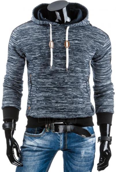 Vyriškas džemperis Canton (Tamsiai mėlynas ) Paveikslėlis 1 iš 6 310820036990