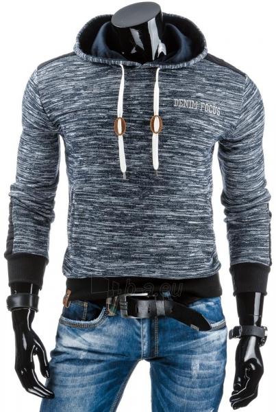 Vyriškas džemperis Canyon (Tamsiai mėlynas) Paveikslėlis 1 iš 6 310820031735