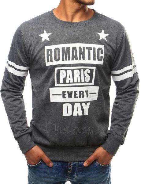 Vyriškas džemperis Carroll (Antracitas) Paveikslėlis 1 iš 4 310820031926