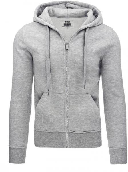 Vyriškas džemperis Chaves (Pilkas) Paveikslėlis 1 iš 7 310820032326