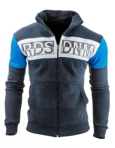 Vyriškas džemperis Clute (Grafitinis) Paveikslėlis 1 iš 1 310820034988