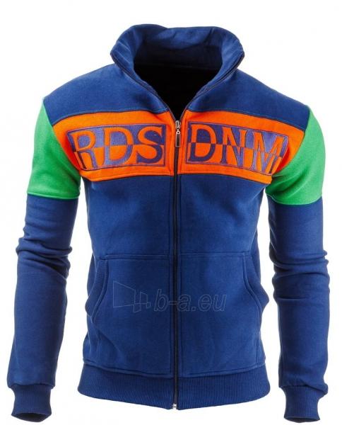 Vyriškas džemperis Clute (Mėlynas) Paveikslėlis 1 iš 1 310820034989