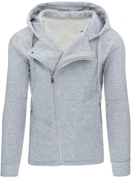 Vyriškas džemperis Comfort (Pilkas) Paveikslėlis 1 iš 7 310820031786