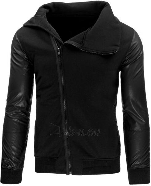Vyriškas džemperis Commerce (Juodas) Paveikslėlis 1 iš 7 310820031787