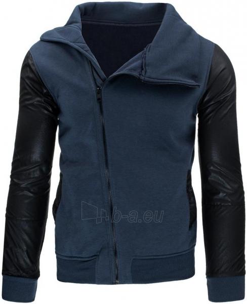 Vyriškas džemperis Commerce (Tamsiai mėlynas) Paveikslėlis 1 iš 7 310820031788