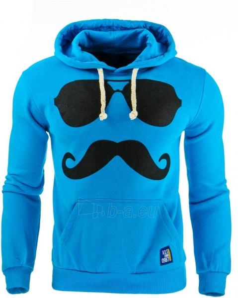 Vyriškas džemperis Cool (Turkis) Paveikslėlis 1 iš 1 310820032116