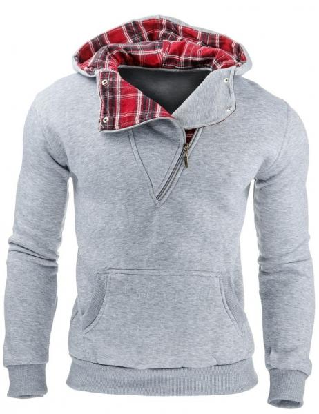Vyriškas džemperis Cove (Pilkas) Paveikslėlis 1 iš 1 310820037006