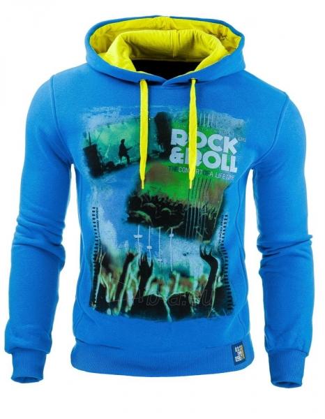 Vyriškas džemperis Crane (Mėlynas) Paveikslėlis 1 iš 1 310820037001