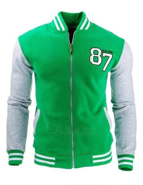 Vyriškas džemperis Crush (Žalias) Paveikslėlis 1 iš 1 310820032128