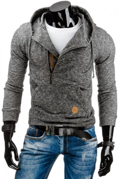 Vyriškas džemperis Damascus (Antracitas) Paveikslėlis 1 iš 6 310820031931