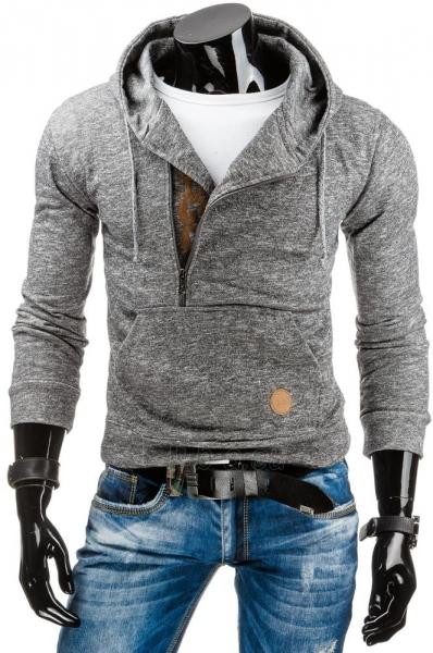 Vyriškas džemperis Damascus (Pilkas) Paveikslėlis 1 iš 6 310820031932