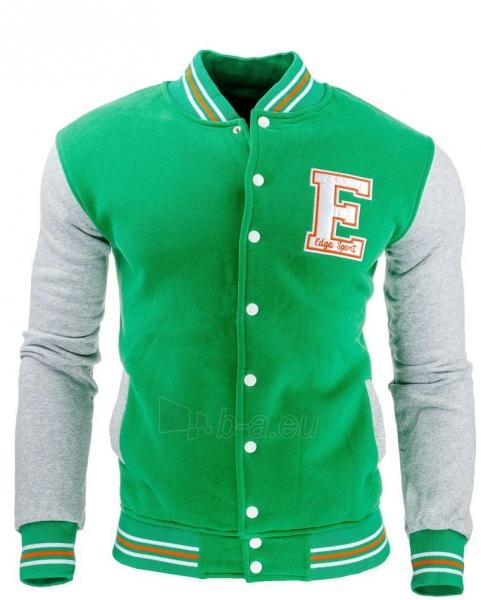 Vyriškas džemperis E (Žalias) Paveikslėlis 1 iš 1 310820031996