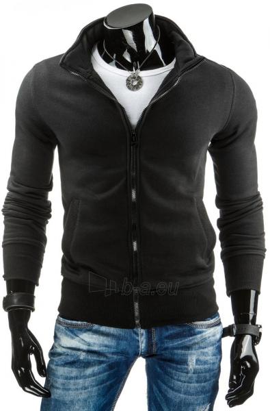 Vyriškas džemperis Elkhorn (Juodas) Paveikslėlis 1 iš 6 310820037032