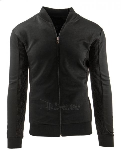 Vyriškas džemperis Eloy (Juodas) Paveikslėlis 1 iš 2 310820035171