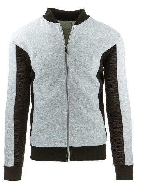 Vyriškas džemperis Eloy (Pilkas) Paveikslėlis 1 iš 2 310820035173