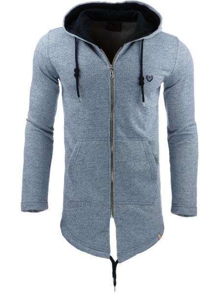 Vyriškas džemperis Enzo (Mėlyni) Paveikslėlis 1 iš 2 310820031619
