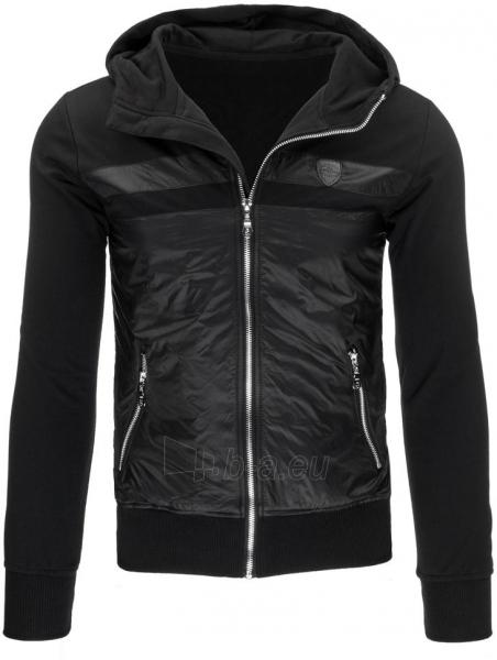 Vyriškas džemperis Follansbee (Juodas) Paveikslėlis 1 iš 7 310820031970