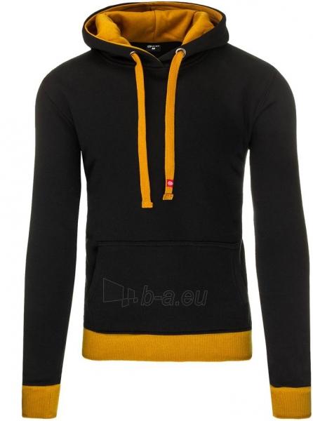Vyriškas džemperis Franz (juodos spalvos) Paveikslėlis 1 iš 2 310820045442