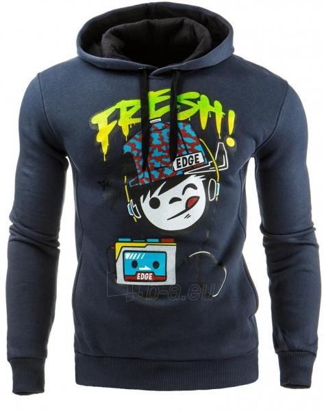 Vyriškas džemperis Fresh (Grafitinis) Paveikslėlis 1 iš 1 310820031723