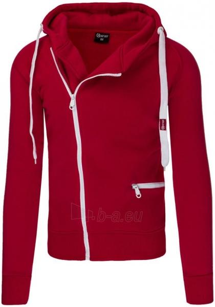 Vyriškas džemperis Frida (Raudonos spalvos) Paveikslėlis 1 iš 7 310820041922