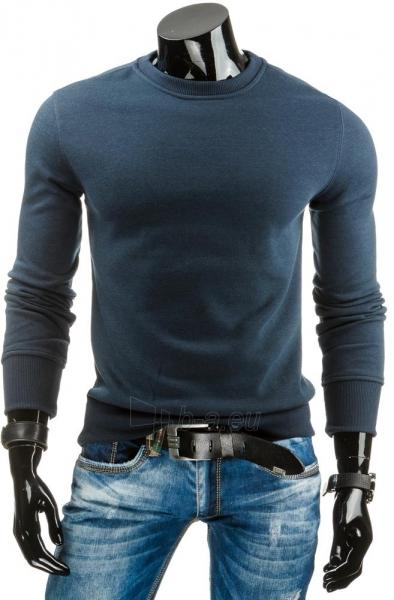 Vyriškas džemperis Gassaway (Tamsiai mėlynas) Paveikslėlis 1 iš 6 310820031968