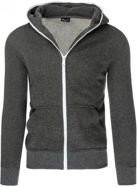 Vyriškas džemperis Hans (Antracitas) Paveikslėlis 1 iš 3 310820042042