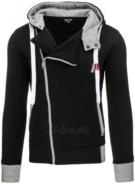 Vyriškas džemperis Hareem (juodas) Paveikslėlis 1 iš 2 310820045890