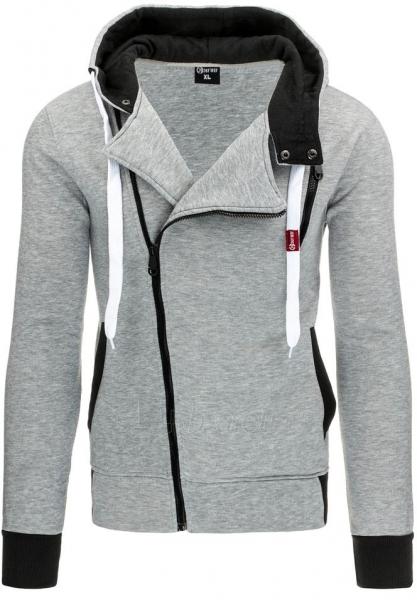 Vyriškas džemperis Hareem (pilkas) Paveikslėlis 1 iš 2 310820045891