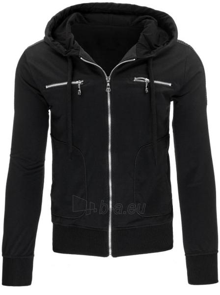 Vyriškas džemperis Hedges (Juodas) Paveikslėlis 1 iš 7 310820031961