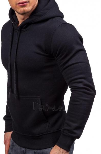 Vyriškas džemperis Henry (juodos spalvos) Paveikslėlis 1 iš 7 310820046941