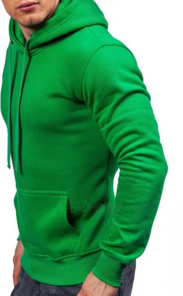 Vyriškas džemperis Henry (žalios spalvos) Paveikslėlis 1 iš 7 310820046942