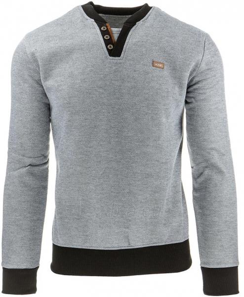 Vyriškas džemperis Honor (Pilkas) Paveikslėlis 1 iš 2 310820035091