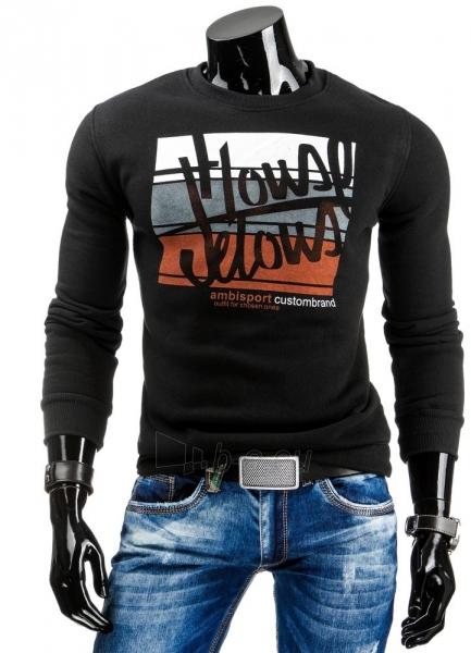 Vyriškas džemperis House (Juodas) Paveikslėlis 1 iš 6 310820036882