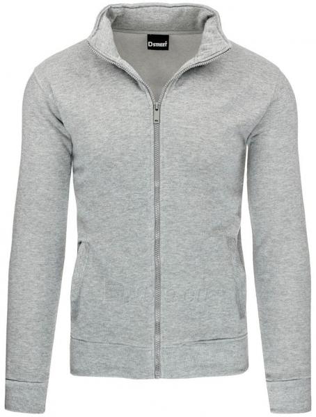 Vyriškas džemperis Ismail (Pilkos spalvos) Paveikslėlis 1 iš 7 310820041824