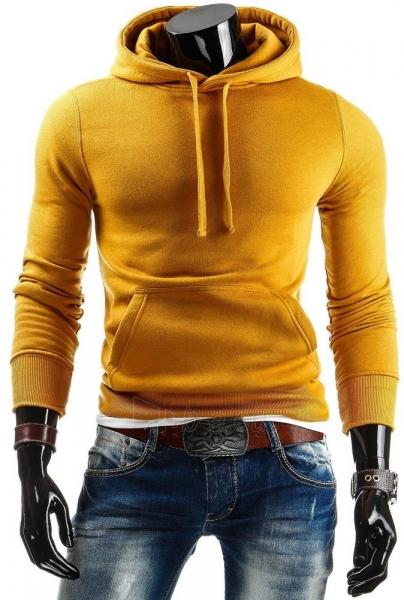 Vyriškas džemperis Jared (Geltonas) Paveikslėlis 1 iš 6 310820030768