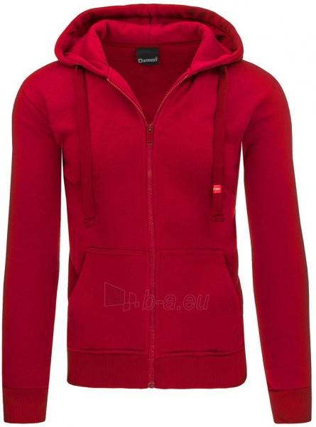 Vyriškas džemperis Jayse (raudonos spalvos) Paveikslėlis 1 iš 2 310820042263