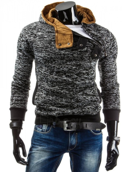 Vyriškas džemperis Jefferson (Pilkas) Paveikslėlis 1 iš 6 310820031628