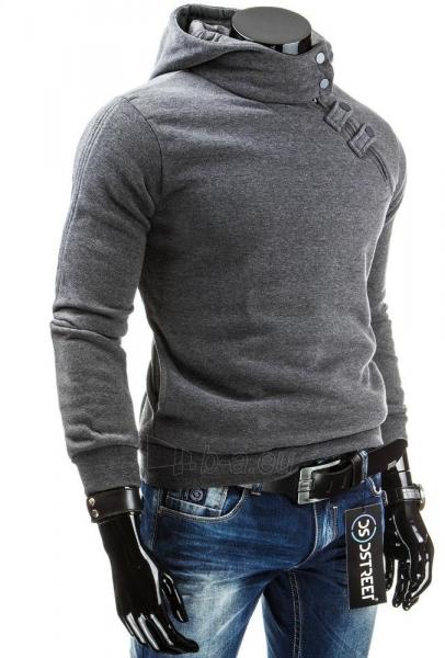 Vyriškas džemperis Jere (Antracitas) Paveikslėlis 1 iš 6 310820030784