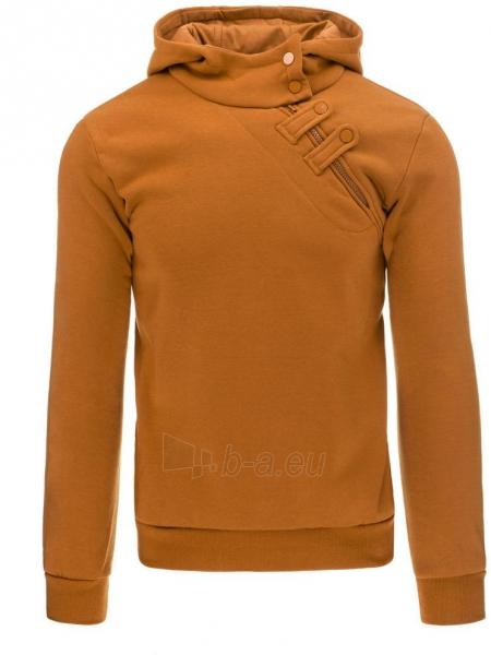 Vyriškas džemperis Jere (Rudas) Paveikslėlis 1 iš 7 310820030942