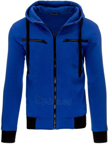 Vyriškas džemperis Jeremiah (Mėlynas) Paveikslėlis 1 iš 7 310820030786