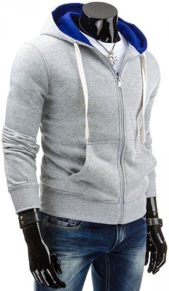 Vyriškas džemperis Joyce (Baltas) Paveikslėlis 1 iš 6 310820043446