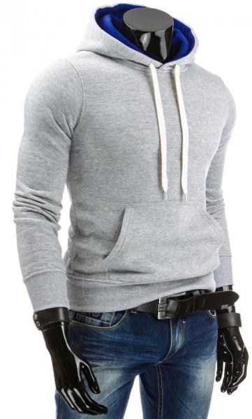 Vyriškas džemperis Judd (Pilkas) Paveikslėlis 1 iš 6 310820030826