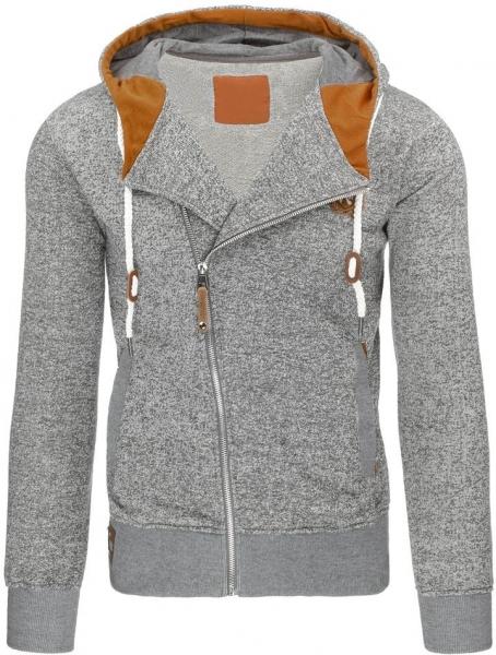 Vyriškas džemperis Jude (Pilkas) Paveikslėlis 1 iš 7 310820030828