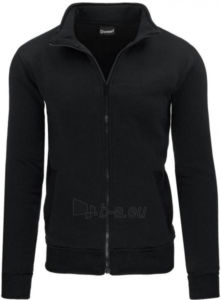 Vyriškas džemperis Kadyn (juodos spalvos) Paveikslėlis 1 iš 2 310820043706