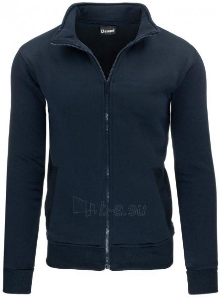 Vyriškas džemperis Kadyn (tamsiai mėlynos spalvos) Paveikslėlis 1 iš 2 310820043705