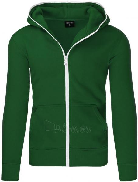 Vyriškas džemperis Kaiser (žalios spalvos) Paveikslėlis 1 iš 3 310820042264