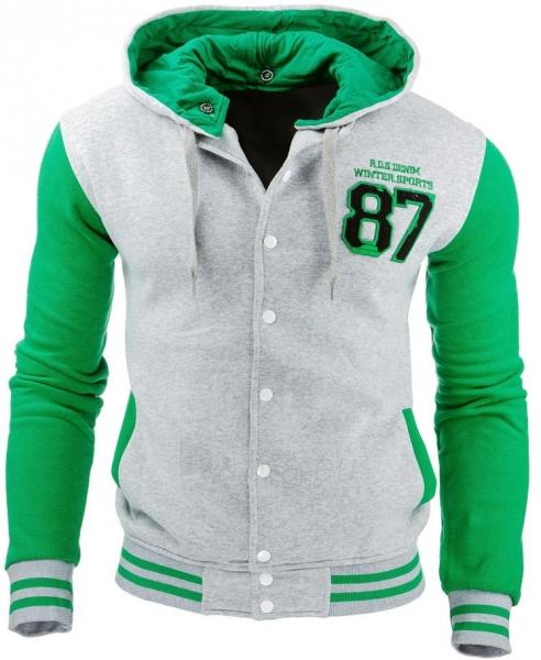 Vyriškas džemperis Keene (Pilkas) Paveikslėlis 1 iš 1 310820031993