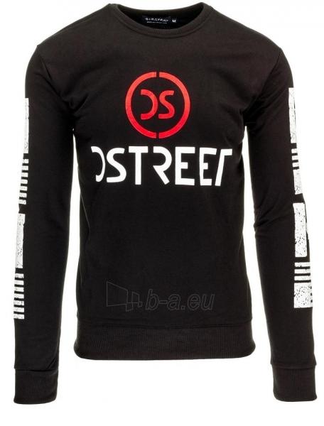 Vyriškas džemperis Kittanning (Juodas) Paveikslėlis 1 iš 1 310820032335